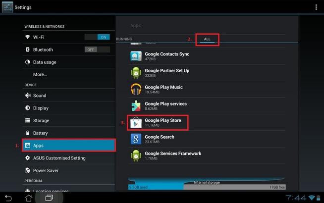 Samsung-Galaxy-S5-Error-Retrieving-Information-From-Server