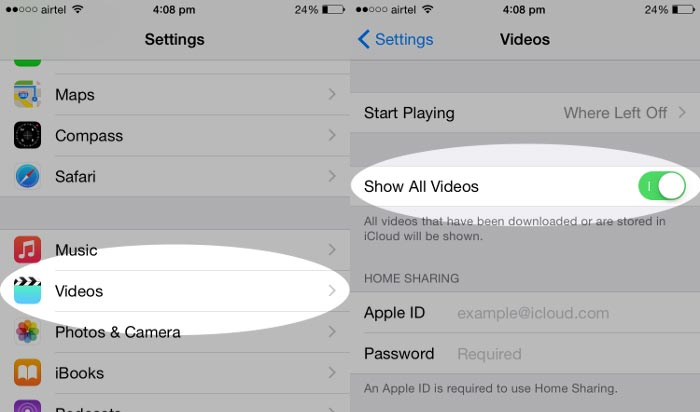 Videos-Missing-on-iPhone-After-Upgrading-to-iOS-8