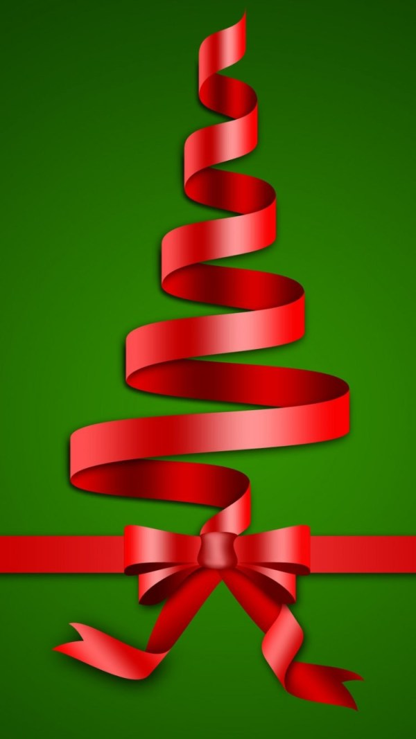 christmas tree background iphone 6 wallpaper 22864 - holidays iphone 6 wallpapers-f80072
