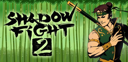 Shadow Fight 2 1.9.5 Mod APK+Data
