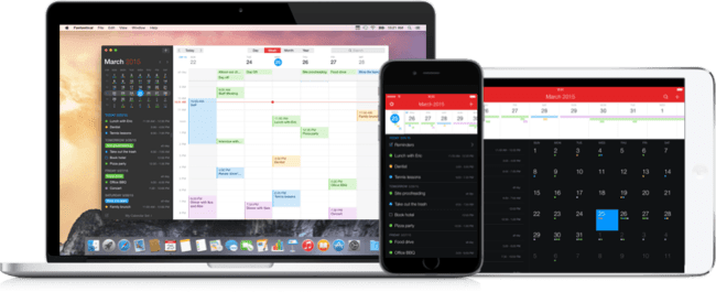 Fantastical 2 for Mac finally available on the Mac App Store
