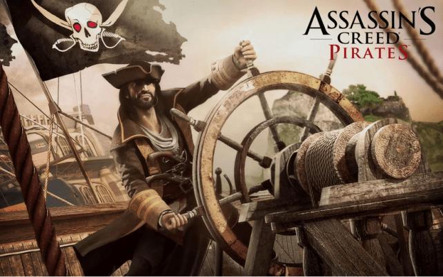 Assassin's Creed Pirates 2.2.0 MOD APK