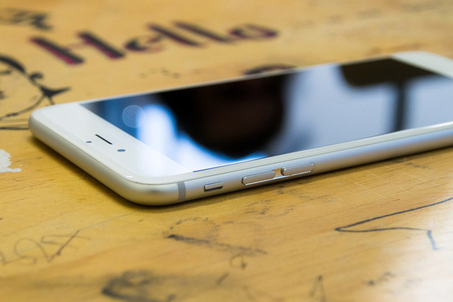 iphone 6 and android sales
