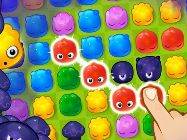 jellysplash
