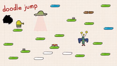 Doodle Jump 3.6 MOD APK