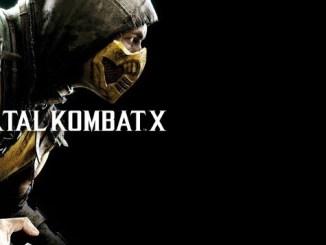 MORTAL KOMBAT X v1 2 1 Mod Apk with Koins, Souls, God Mods etc