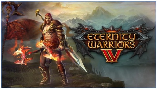 ETERNITY WARRIORS 4 mod Apk 1