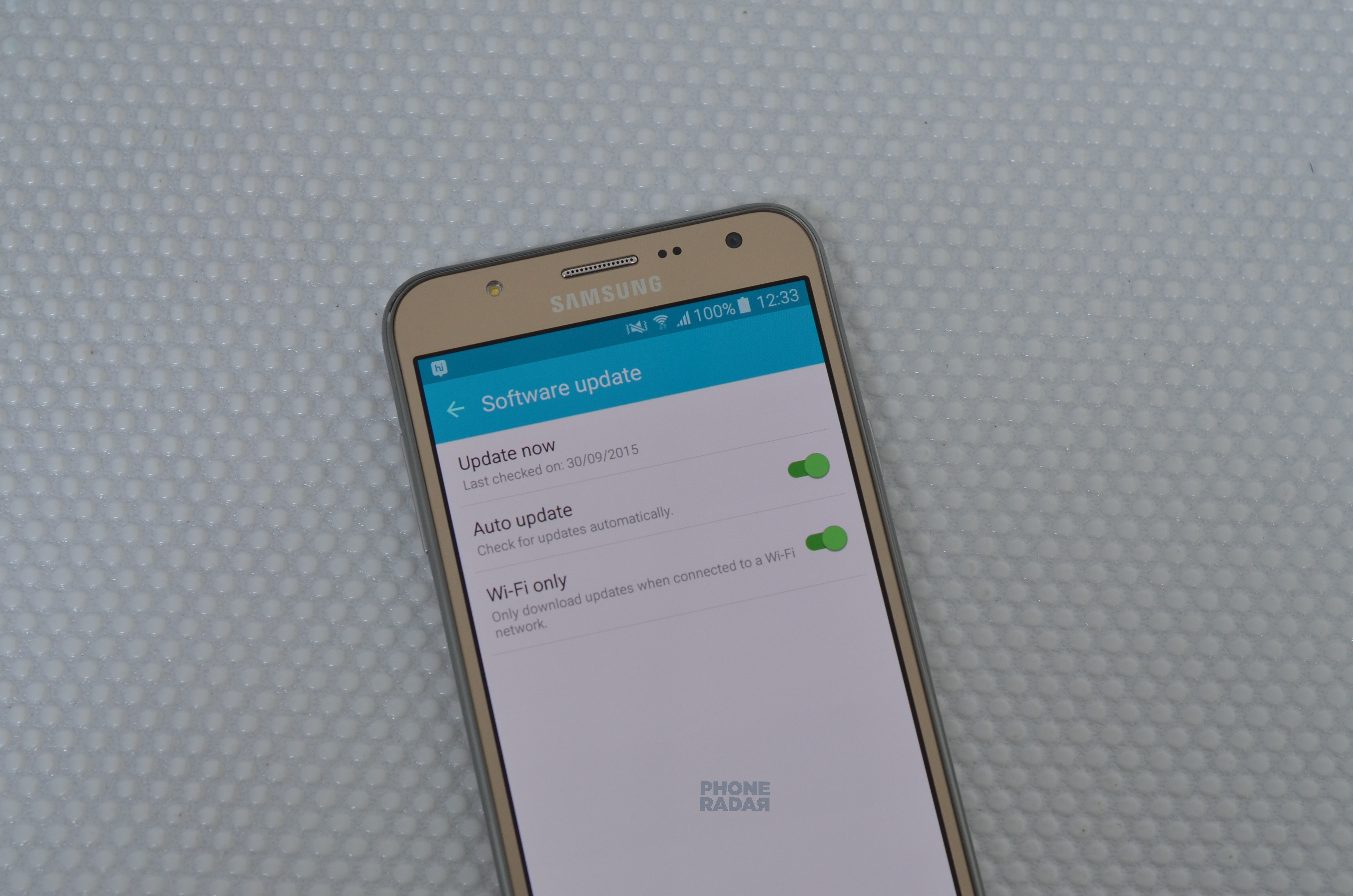 How to fix No Service / No Signal issues on Samsung Galaxy