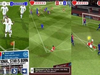 Score Hero v1 15 mod apk Unlimited money ( Latest Apk App