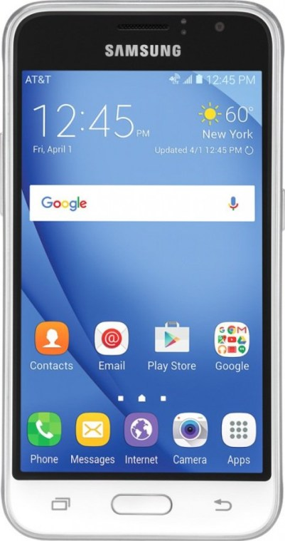 AT&T Galaxy J1 (2016)