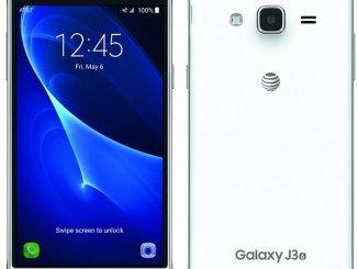 ATT Galaxy J3