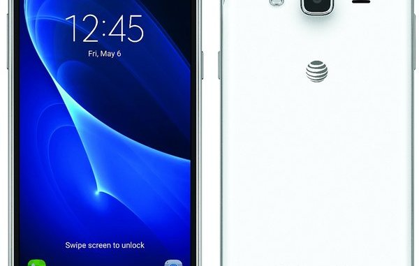 AT&T Galaxy J3