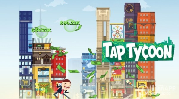 Tap-Tycoon