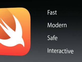 Apples Swift open source