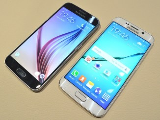 S6 and S6 edge