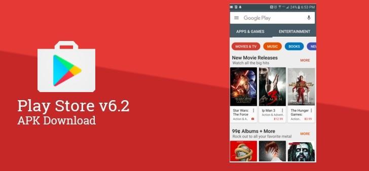 download google play apk latest version