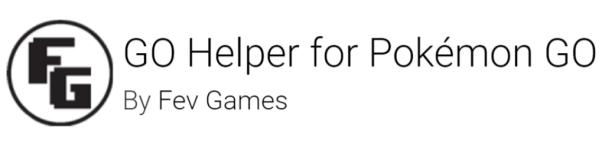 GO Helper for Pokémon GO 0.5.1 APK