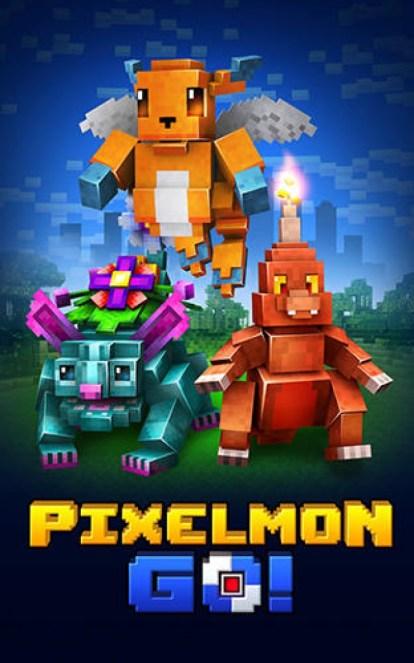 Pixlemon_Go_Mod_Hack