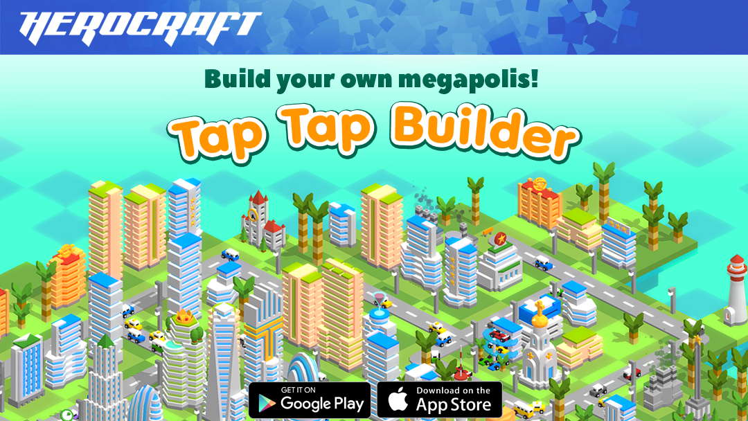 Tap Tap Builder v 2 4 5 Mod Apk with unlimited money, coins and
