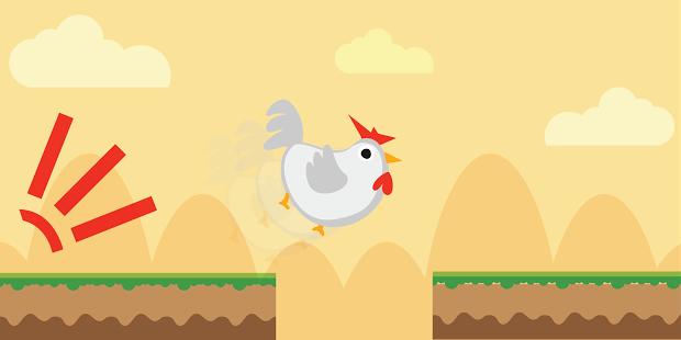 Chicken_Scream_Hack_mod_apk