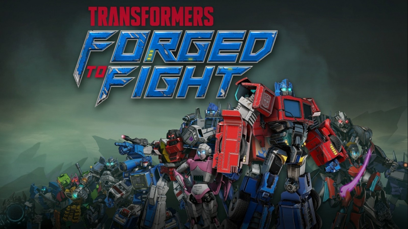 Transformer-Forged-to-Fight-hac-mod-apk