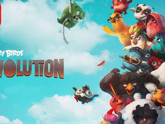Angry Birds Evolution Mod Apk v 1 8 2 With unlimited coins