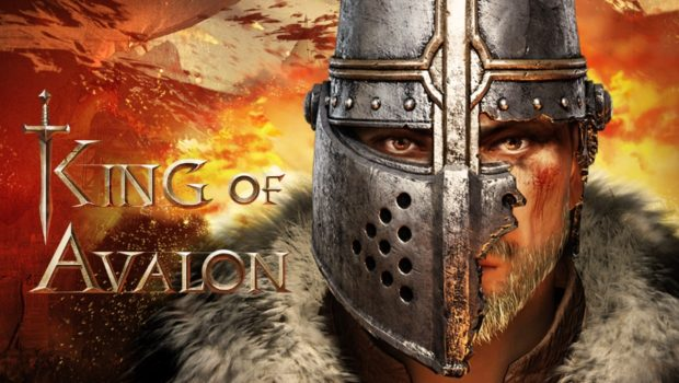 King-of-Avalon-mod-apk