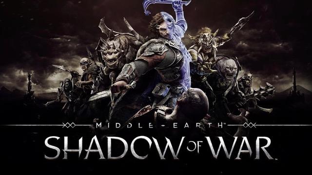 MIddle Earth Shadow of War Mod apk