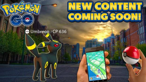 Download Pokemon GO v0.69.1 Mod Apk for Android 5 Hacks + Antiban