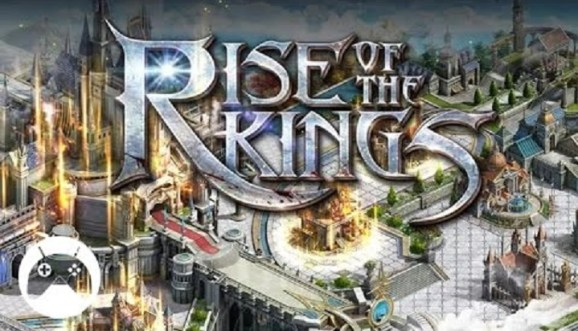 Rise of the Kings v118 mod apk