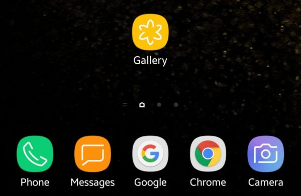 Samsung Gallery Apk Download