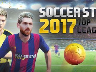 Soccer Star 2017 Top Leagues Mod Apk