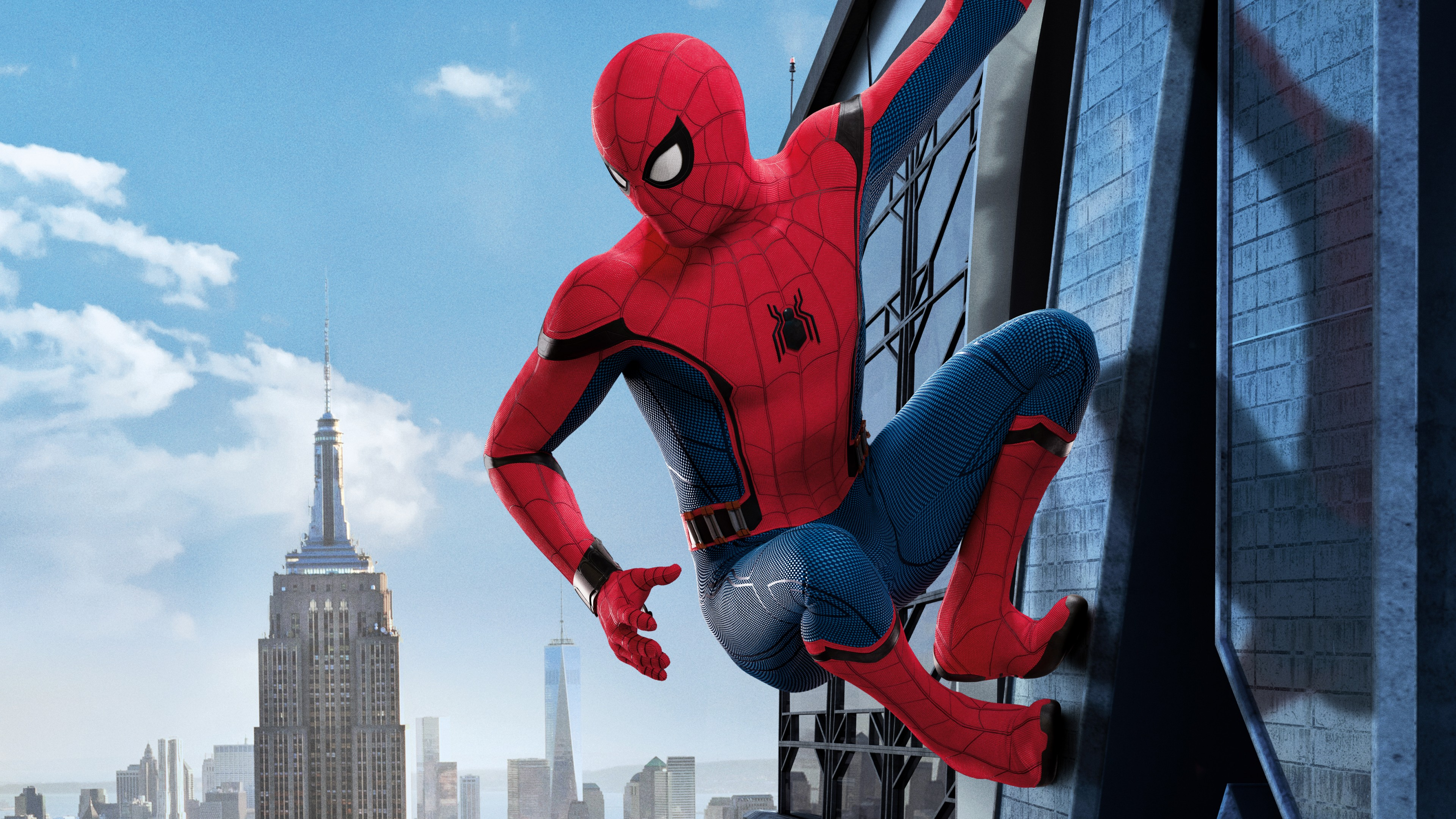 spider-man-homecoming-4k-wallpaper-3