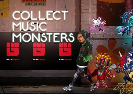 Beat-Fever-Music-Tap-Rhythm-Game-mod-apk