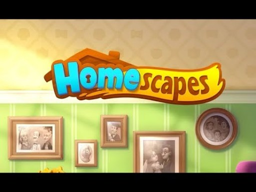 Homescapes Mod Apk with unlimited coins, money and much more