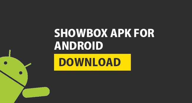 showbox app apk file download