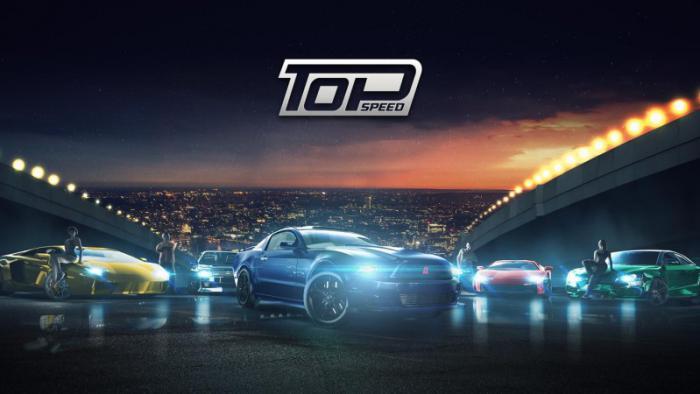 Top-Speed-Drag-&-Fast-Racing-mod-apk