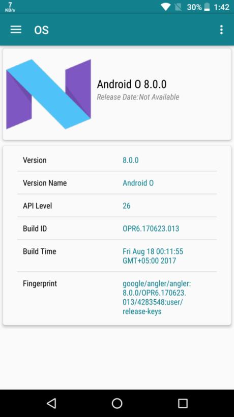 Update Xiaomi Mi3  Mi4 to Android 80 Oreo