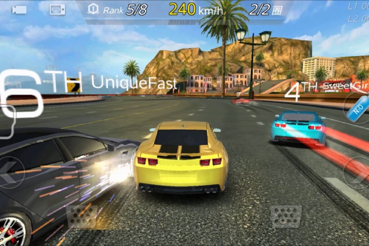 DOWNLOAD APK GAME MOD CRAZY FOR SPEED – headcodeho