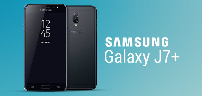 samsung galaxy j7 features are officially out