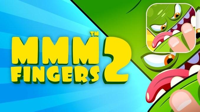 mmm Fingers 2 mod apk