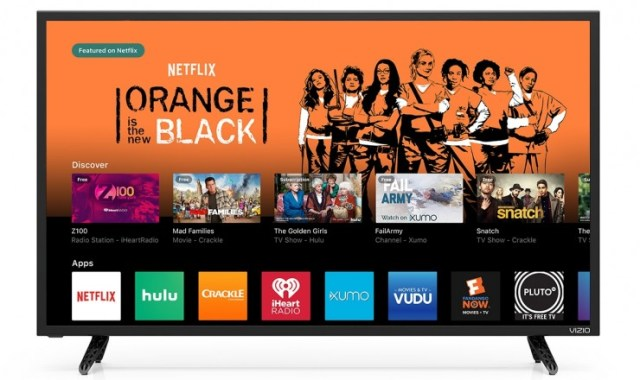 Best IPTV apps for Vizio Smart Tv 2017  | AxeeTech