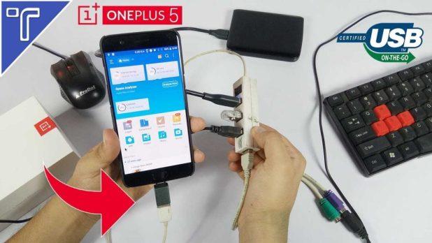 OnePlus 5T USB Drivers