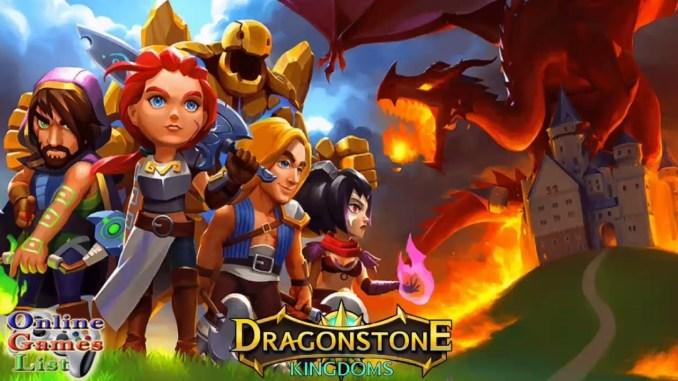 Dragonstone Kongdoms mod apk