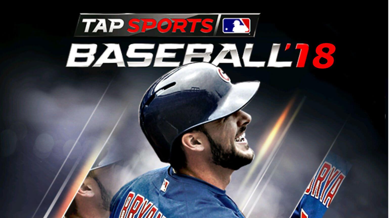 MLB-TapSports-Baseball-2018-Mod-Apk-hack