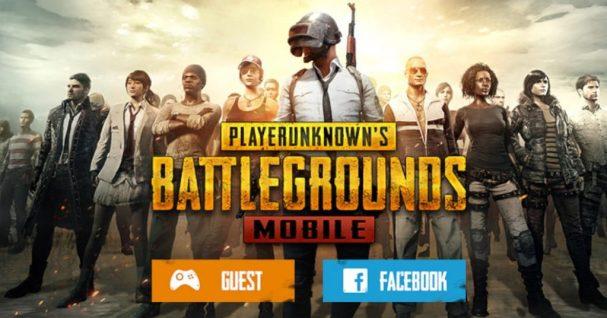 PUBG mobile Apk 033