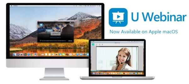 U Webinar Messenger for Windows 10 PC