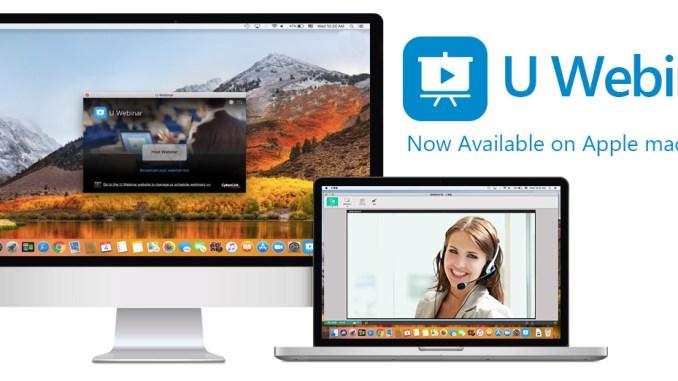 U Webinar Messenger for Windows 10 PC