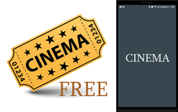 Cinema HD Apk 1.4.1