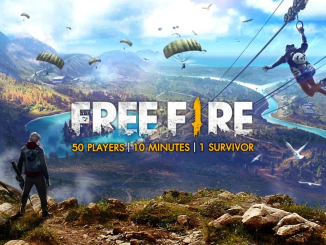 Garena Free Fire Mod Apk v1 34 0 [Aimbot, MOD Menu] Latest Version